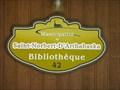 Image for Bibliothèque de la ville-St-Norbert-Québec,Canada