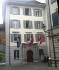 Image for Rathaus mit Tagsatzungssaal - Baden, AG, Switzerland