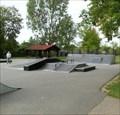 Image for Oak Island Park Skateboard Park - Wausau, WI