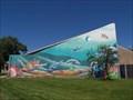 Image for Idlewild Pool Mural - Reno, NV