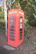 Image for Red telehone Box - Berkswell, Solihull, CV7 7BA