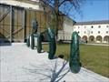 Image for Gurken/Cucumbers - Salzburg, Austria