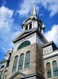 Image for Église Saint-Alphonse - Thetford Mines, Quebec