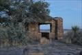 Image for CCC Shelter -- Fort Davis State Park, Fort Davis TX