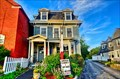 Image for Dr Issac Reed House - Newport Downtown Historic District - Newport, NH