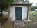 Image for Isidor Grunthal Mausoleum - Jacksonville, FL