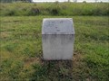Image for 6th Maine Battery Left Flank Marker - Gettysburg, PA