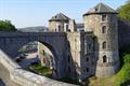 Image for Le Château des Comtes, Namur, Belgique