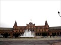 Image for Plaza de España - Seville (Sevilla), Spain