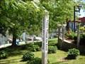 Image for Peace Pole, Manistee, MI
