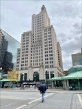 Image for TALLEST - Industrial National Bank Building - Providence, Rhode Island