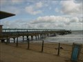 Image for Boscombe Pier - Boscombe, Bournemouth, Dorset, UK
