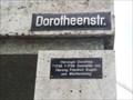 Image for Dorotheenstraße - City Edition Stuttgart - Stuttgart, Germany, BW