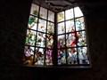 Image for Fenster Kirche Rattenberg - tyrol, Austria