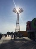 Image for Parachute Jump - Coney Island, NY