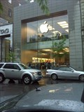 Image for Apple Store Sainte-Catherine, Montreal