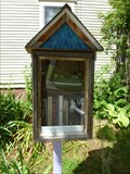 Image for Little Free Library #15551 - Holyoke, MA