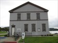 Image for San Francisco and North Pacific Railroad Station House--Depot  - Tiburon, CA