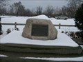 Image for FireFighter Memorial - Chief Earl W. (Buck) Embleton Memorial