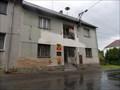 Image for Ceská pošta - 335 43 Mladý Smolivec, Dožice, CZ