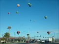 Image for Pahrump Balloon Festival - Pahrump, NV