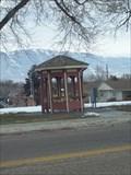 Image for Peteetneet's Gazebo--Payson, Utah