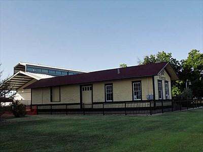 Kress Depot