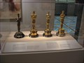 Image for Katharine Hepburn's Best Actress Academy Awards - Washington, DC