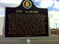 Image for Opp, Alabama