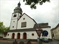 Image for St. Martin Church Rheinbach - Nordrhein-Westfalen / Germany