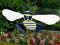 Image for Apis mellifera, D'Huison Longueville, Essonne, France
