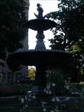 Image for Washington Square Southwest Fountain - Salt Lake City, UT