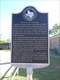 Image for Mt. Zion C. M. E. Church