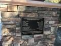 Image for Alicia Parkway and Santa Margarita Parkway Gateway Improvement Project - 2015 - Rancho Santa Margarita, CA