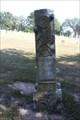 Image for Joe A. Smith - Old Klondike Cemetery - Klondike, TX