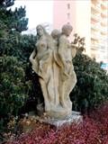Image for 3 grácie - Zahradní mesto, Praha 10