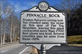 Image for Pinnacle Rock - Bramwell, WV