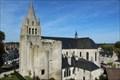 Image for Collégiale Saint-Liphard - Meung-sur-Loire, France