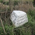 Image for B940 Milestone - Pitscottie, Fife.