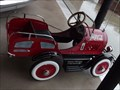 Image for Coca Cola Peddle Car - Nacona, TX
