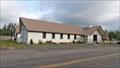 Image for Loon Lake Assembly of God Church - Loon Lake, WA