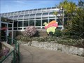 Image for Discovery Kingdom Butterfly House - Vallejo Ca