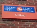 Image for Scotland Post Office N0E 1R0 - Scotland, Ontario