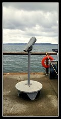 Image for Highline MaST Center monocular — Des Moines, WA