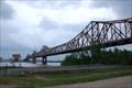 Image for Huey P Long Bridge - US-190 - Baton Rouge Louisiana
