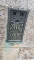 Image for Flush Bracket S9659 - All Saints - Clipston, Northamptonshire