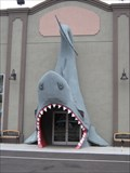 Image for Walk in through the Jaws - Pigeon Forge, TN