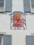 Image for Sundial *Wallfahrtskirche Maria-Himmelfahrt Schatzkammer* - Hohenpeißenberg, Germany, BY