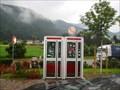 Image for Telefonzellen Raststätte Freienfeld, Trentino, Italy