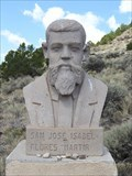 Image for Jose Isabel Flores, Saints of the Cristero War (Memorial to Mexican Martyrs) - San Luis, CO, USA